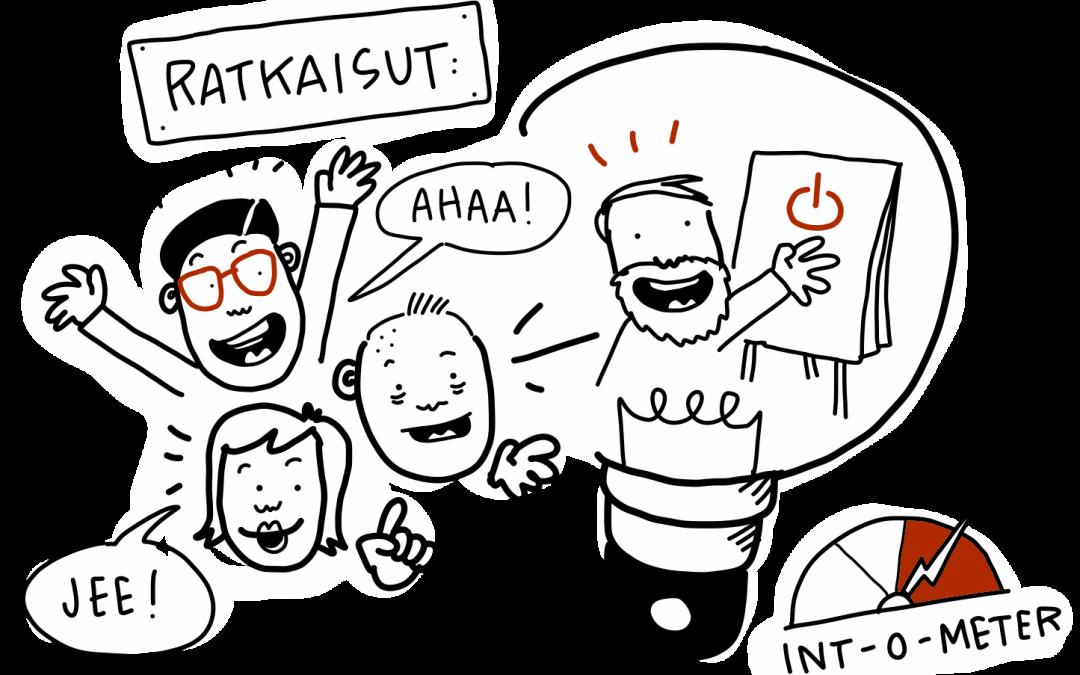 Ari Rämö: Mitä voimme oppia Suomen Parhaista Työpaikoista?