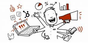 Myynnin kehittäminen blogi